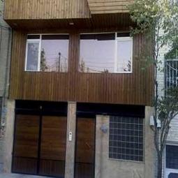 نمای ساختمان یوسف آباد