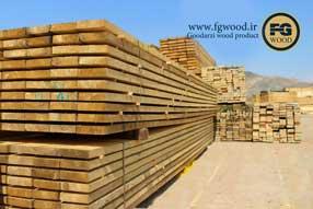 چوب ایرانی