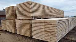 مزایای چوب روسی
