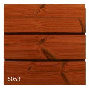 رنگ ترمووود کد 5053