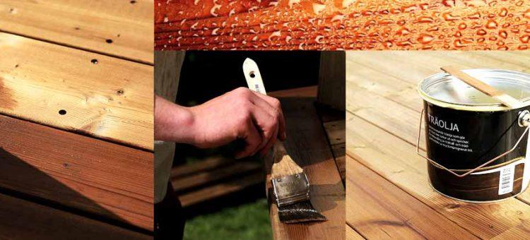 مراقبت و نگهداری از چوب ترمو ( بخش اول)