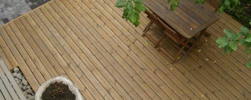 عوامل موثر بر قیمت چوب ترمووود و چوب ترمو