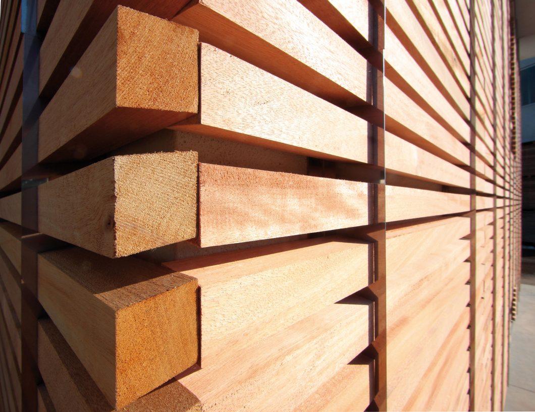 مراقبت و نگهداری از چوب ترمو( بخش دوم)