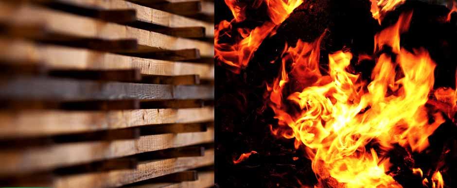 هر آنچه در مورد چوب ترمو باید بدانید