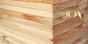 قیمت تخته در بازار چوب تهران