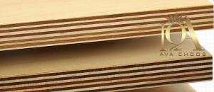 تخته لایی روسی از چه نوع چوبی است