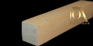 چهار تراش چوبی