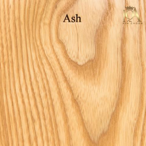 چوب اش