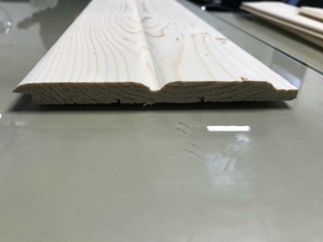 خرید لمبه چوبی